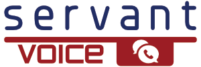 Servant Voice Logo